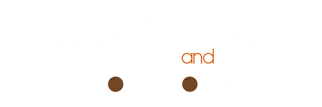 Island Flavors and Tings Shop Dine Chill Gulfport FL Logo