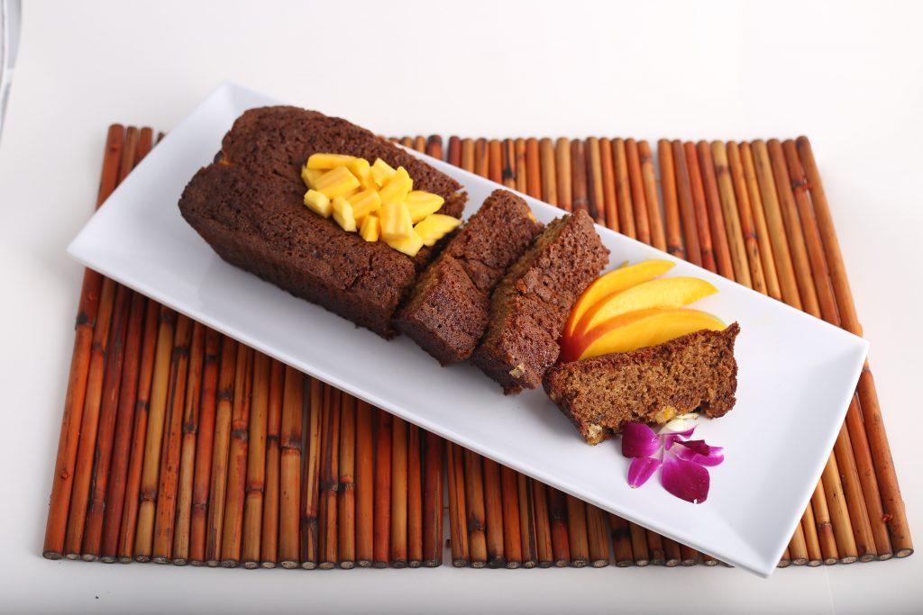Helena's Mango Bread Island Flavors and Tings