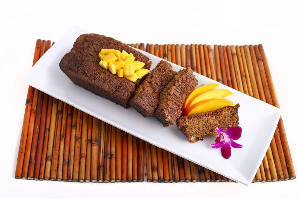 Island Flavors and Tings Gulfport FL Helenas Mango Bread Caribbean Food