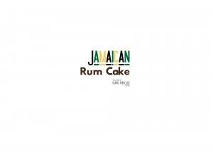island flavors and tings Jamaican Rum Cake